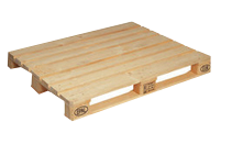 Pinewood Pallets For Pharmaceutical & FMCG Industry