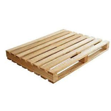 Wooden Pallets for Packaging Industry